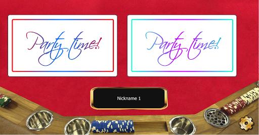 Drunken Casino - Drinking game