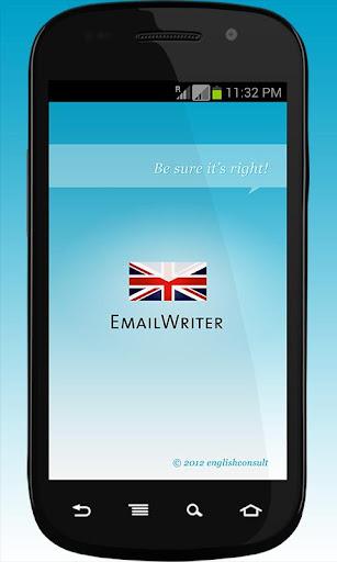 EmailWriter