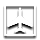 ON/OFF Switcher (Airplane) icon