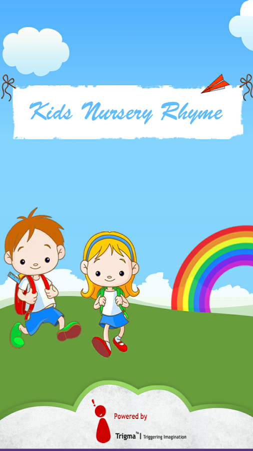 Kids Nursery Rhymes- screenshot