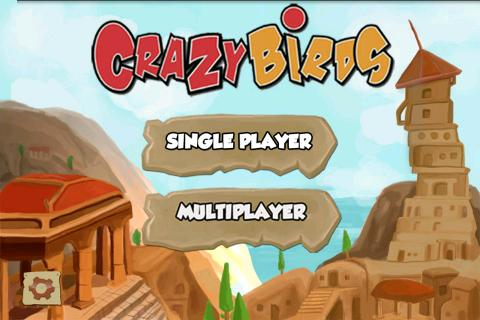 Crazy Birds Full Release