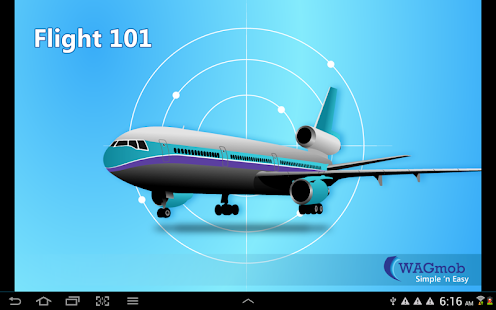 Flight 101 - screenshot thumbnail