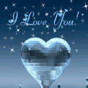 I Love You romantic  LWP logo