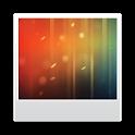 Wallpapers - Galaxy Nexus icon