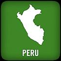 Peru GPS Map