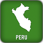 Peru GPS Map icon