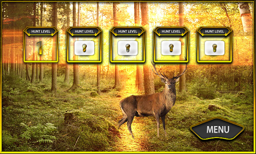 hunting Jungle Animals v2.7