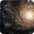 App Galactic Core Free Wallpaper version 2015 APK