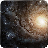Galactic Core Free Wallpaper APK for Lenovo