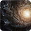 Galactic Core Free Wallpaper APK for Blackberry