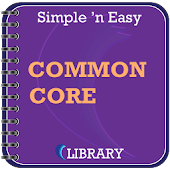 Common Core Library by WAGmob