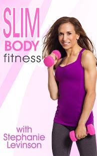 Slim Body Fitness - Stephanie