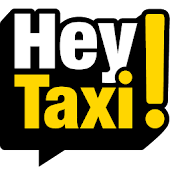 Hey Taxi! - Taxista