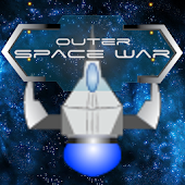 Outer Space War