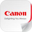 Canon Bookstore icon
