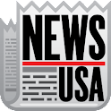 Newspapers USA logo