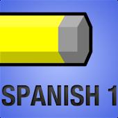 Spanish 1 Vocabulary