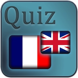 Lang Quiz: French-English