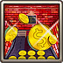 Coin Pusher 3D logo