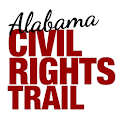 Alabama Civil Rights Trail icon
