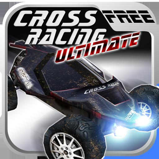 Cross Racing Ultimate Free LOGO-APP點子