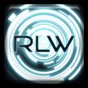 RLW Theme Glow Legacy Tech Pro logo