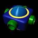 Gravit Action logo