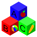Kids ABC Learn and Trace Lite icon