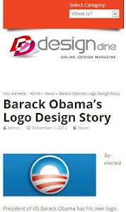 Creative Design Magazine screenshot 3