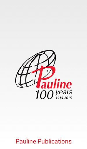 Pauline Apps