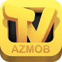 AZMob TV icon