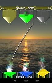 Sand Slides Falling Sand Game Screenshot 1
