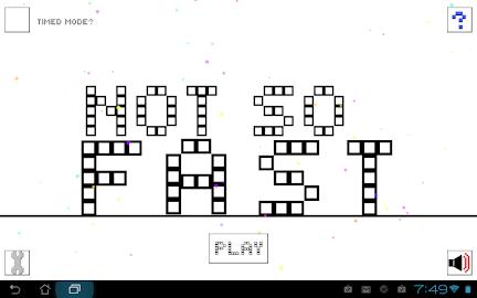Not So Fast Screenshot 5