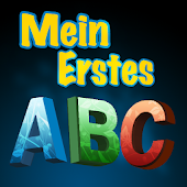 My first book of German ABC