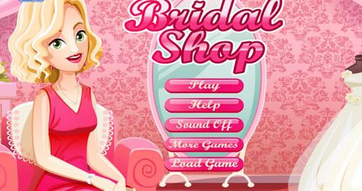 Toko pengantin gaun Pernikahan 0.10.6 screenshots 9