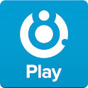 TV8 Play icon