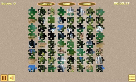 Jigsaw Puzzles 2- screenshot thumbnail