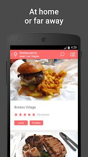 London City Guide - Gogobot - screenshot thumbnail