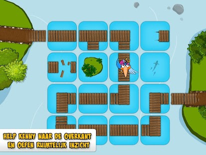 Kenny HD - Leren voor kleuters- screenshot thumbnail