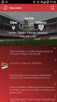 Screenshot of Gure Athletic