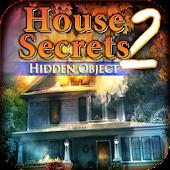 Hidden Object: House Secrets 2