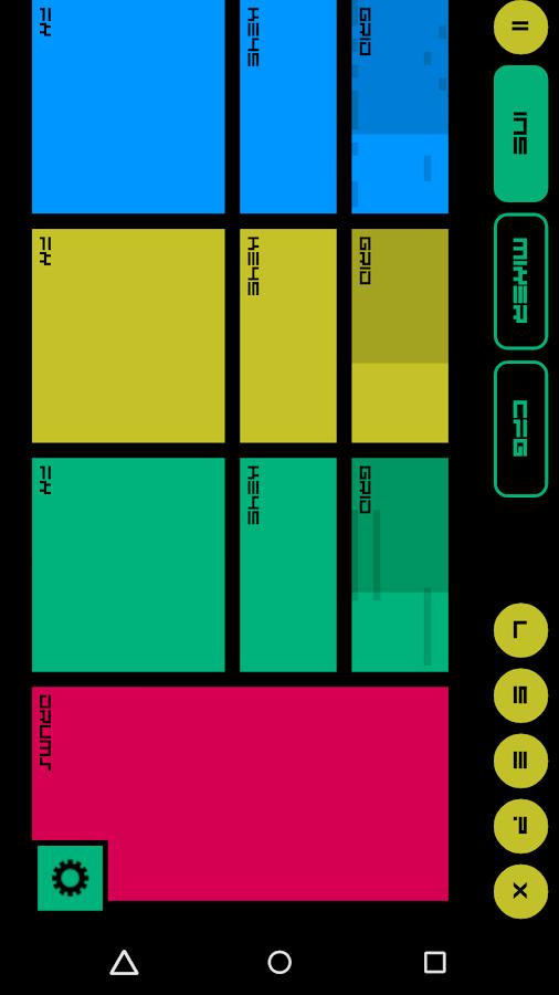 MikroWave FREE - screenshot