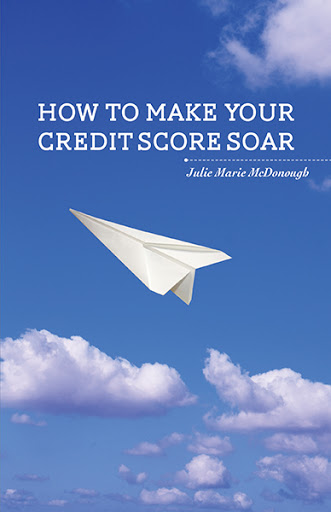 How to Make your Credit Score Soar cover