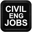 Civil Engineer Jobs icon
