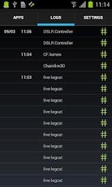 SuperSU Screenshot 4