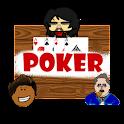 Poker - Texas Holdem Dim icon