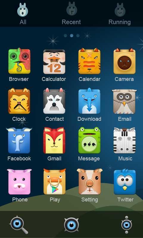 ICON PACK - Animalcg(Free)- screenshot