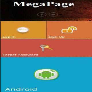 MegaPage.Me