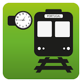Train Schedule Portugal