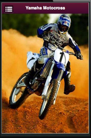 Yamaha Motocross Owners